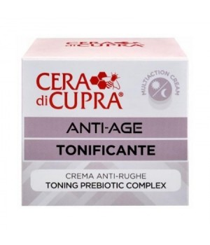 Anti-Age Tonificante Crema 50 ml