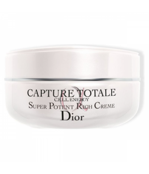 Capture Totale Super Potent Rich Creme 50 Ml