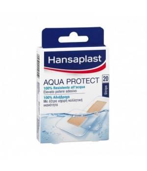 Cerotto Hansaplast Aqua Protect 20 Pezzi