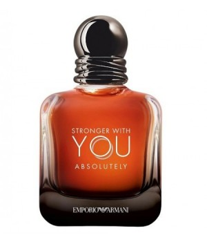Stronger With You Absolutely – Eau de Toilette
