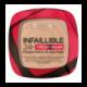 Infaillible 24h Fresh Wear - Fondotinta In Polvere
