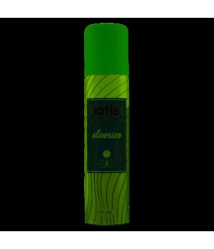 Dry Shampoo senza acqua Classico - Shampoo Secco 75 ml