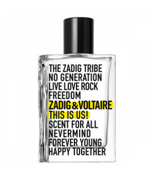 This Is Us! Eau de Toilette