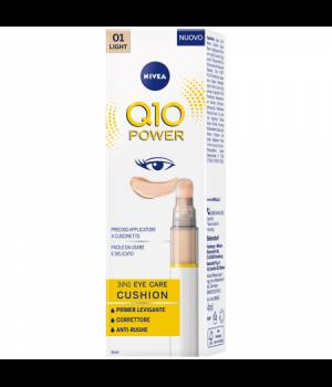 Q10 POWER 3IN1 EYE CARE CUSHION 01 LIGHT