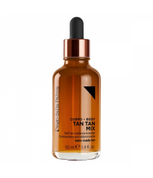 Tan Tan Mix Concentrato Autoabbronzante Corpo 50 Ml
