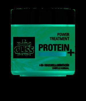 Protein+ Maschera Per Capelli Normali 400ml