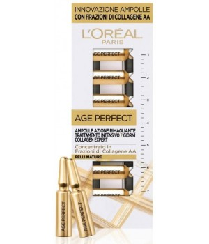 Ampolle Rimaglianti Age Perfect Collagen Expert