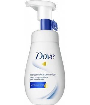 Mousse Detergente Viso Idratante Pelli Normali e Miste 160 ml