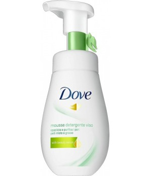Mousse Detergente Viso Purificante Pelli Miste e Grasse 160 ml