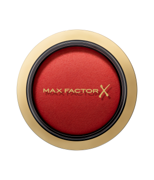 Max Factor Fard Viso Creme Puff Blush, Texture Multi-Tonale, Modulabile e Ultra-Sfumabile