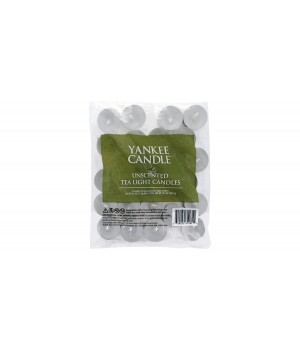 Yankee Candle - Tea light Unscented