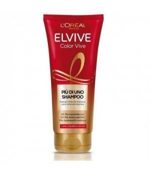 Elvive Color Vive Più Di Uno Shampoo 200 ml