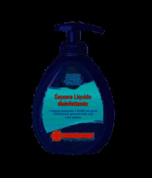 Sapone liquido Disinfettante 300 ml