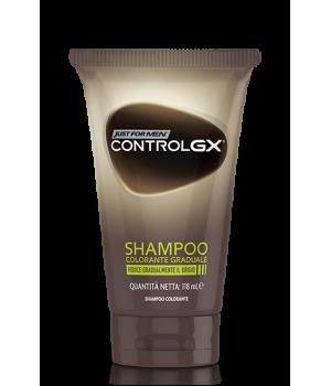 Control Gx Shampoo 118 Ml