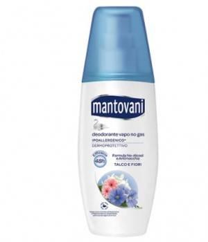 Deodorante Vapo 48h No Gas Talco e Fiori bianchi 75 ml