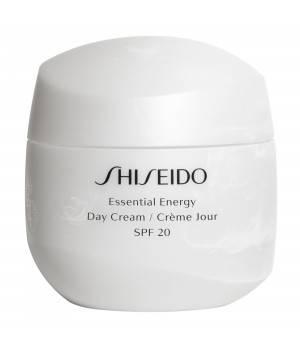 Essential Energy Moisturizing Day Cream 50 ml