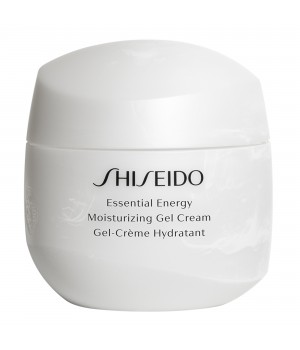 Crema Shiseido Essential Energy Moisturizing Gel Cream 50 ml