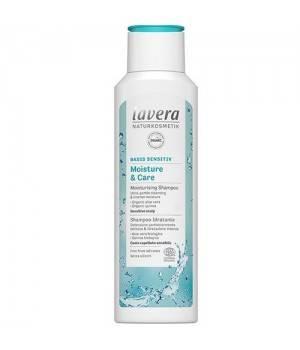 Basis Sensitiv Moisture & Care Moisturising Shampoo 250 ml