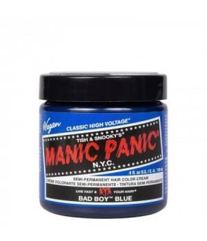Bad Boy Blue Classic Creme 118 ml