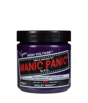 Violet Night Classic Creme 118 ml