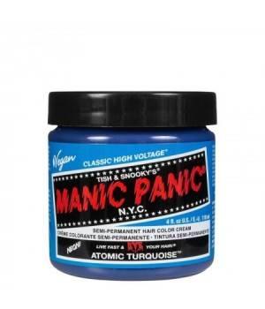 Atomic Turquoise Classic Creme 118 ml