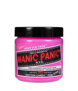 Cotton Candy Classic Creme 118 ml