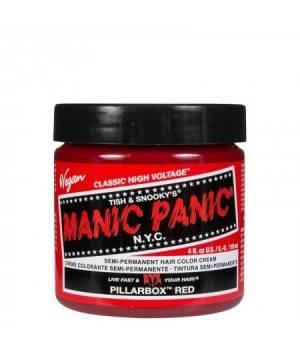 Pillarbox Red Classic Creme 118 ml