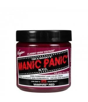 Vampire Red Classic Creme 118 ml