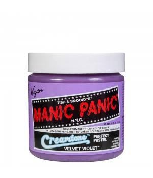 Velvet Violet Pastel Classic Creme 118 ml
