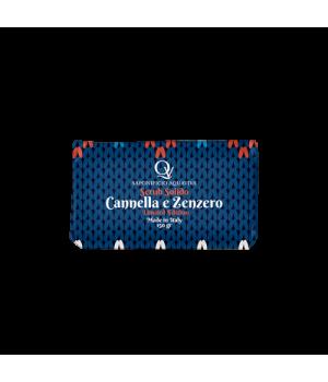 Saponetta Scrub Cannella E Zenzero 150 Gr