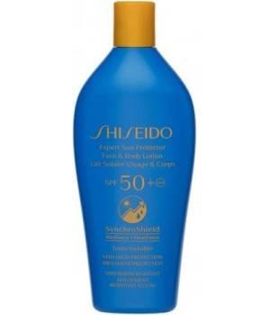 Shiseido Expert Sun Protector Face & Body 300 ml