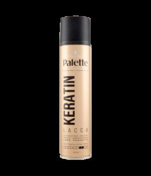 Palette Keratin lacca 300 ml