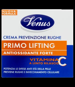 Crema Prevenzione Rughe Primo Lifting Antiossidante Forte 50 ml