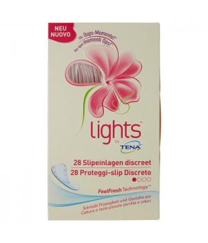 Lights Discreto 28 Proteggi Slip