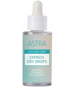 Express Dry Drops - Asciuga smalto in 1-2 minuti - 12 ml