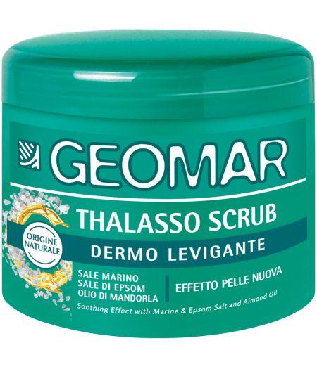 Thalasso scrub 600 g