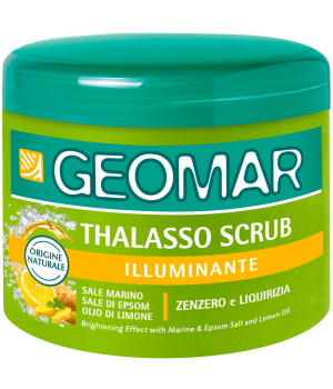 Thalasso Scrub Illuminant 600 g