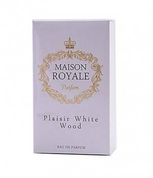 Plaisir White Wood – Eau De Parfum