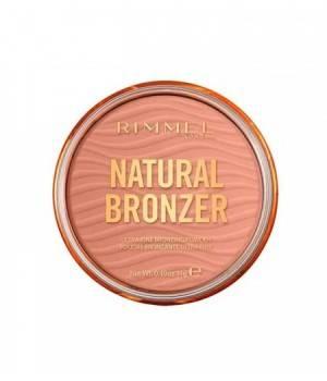 Bronzer in polvere Natural Bronzer