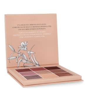 Astra Pure Beauty Eyes Palette