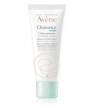 Cleanance Hydra crema lenitiva effetto idratante 40 ml