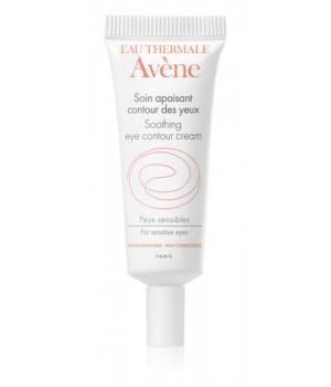 Skin Care crema lenitiva per il contorno occhi 10 ml