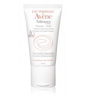 Tolérance Extreme maschera idratante intensiva per lenire la pelle 50 ml