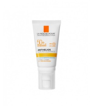 Anthelios Sun Intolerance Crema Solare SPF50+ per pelle tendente ad intolleranze solari 50ml