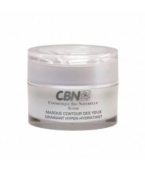 Masque Yeux Drainant Hyperhydratant 30 Ml