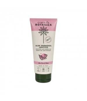 Omnia Botanica Dermogel Rinfrescante 98% Aloe E Rosa