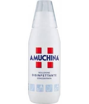 AMUCHINA DISINFETTANTE 500 ML