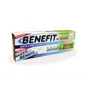 Dentifricio Benefit  2 Confezioni 75 ml