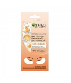Skincare Maschera Occhi Anti Fatica ,Arancione