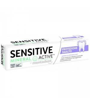 Sensitive dentifricio protezione smalto 75 ml